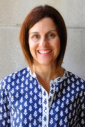 Gina Gleason, Executive Director